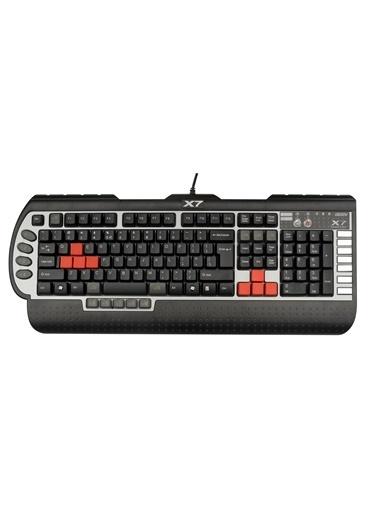 A4 TECH X7-G800V Q Usb Siyah Multimedya Gamer Siyah